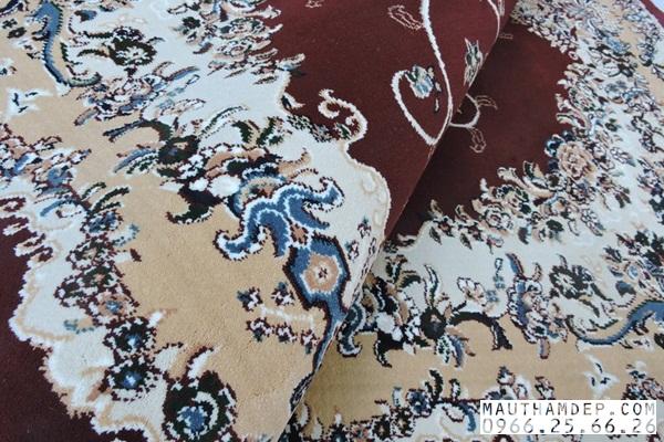 Thảm trang trí R0002- 4