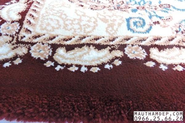 Thảm trang trí R0006- 3