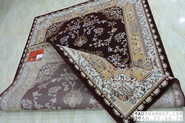 Thảm trang trí R0006- 5