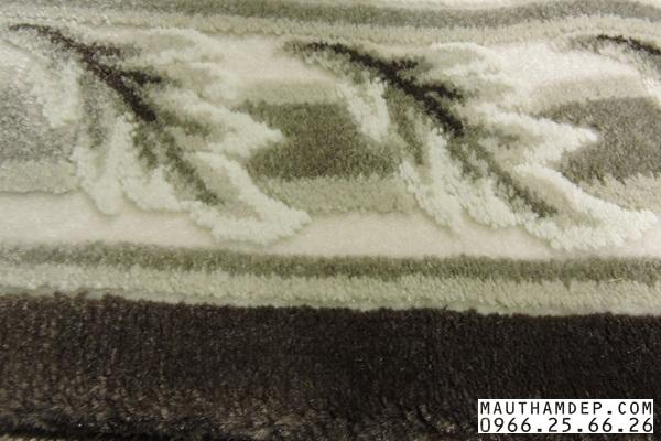 Thảm trang trí R0009- 3